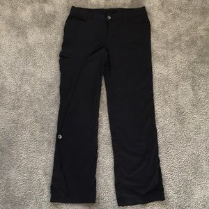 Eddie Bauer First Ascent Guide Pro Pants Size 6